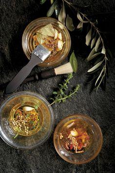 Tasty and useful marinades