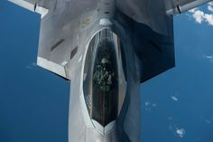 The U.S. Air Force Is Giving the F-22 a New Job: Sniper
