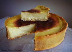 La recette du meilleur flan pâtissier au monde est... vegan ! (Recette détaillée avec tous mes secrets pour le réaliser)