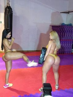 Brazil Boom Nude Stream 4