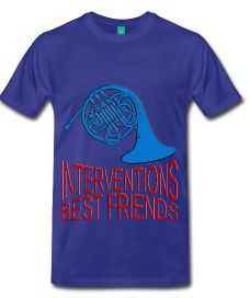 French Horn Best Friends m Best Frends, French Horn, Fashion Accessories, Friends, Mens Tops, T Shirt, Amigos, Supreme T Shirt, Tee Shirt