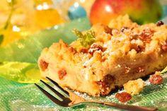 Apfelkuchen-Rezept
