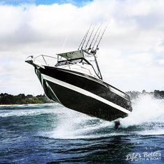 lifesbetterwithaboat  barcrusher  fishing  boat  suzuki 0a66b3adb946