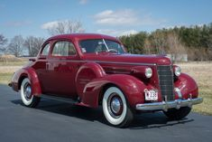 Bid for the chance to own a Owned 1937 Oldsmobile Business Coupe at auction with Bring a Trailer, the home of the best vintage and classic cars online. Grand National, Vintage Cars, Antique Cars, Vintage Items, Car Furniture, Automotive Furniture, Automotive Decor, Bmw X5 M, Buick Enclave