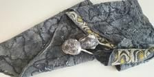 Felted wool scarf Felt scarf Triangular scarf Felted scarf | Etsy Felted Scarf, Felted Wool, Wool Scarf, Wool Felt, Yarn For Sale, Green Wool, Types Of Yarn, Womens Scarves, Pure Products