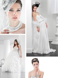 De Belle Editorial Fashion Shoots for Elegant Wedding