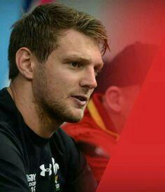 Dan Biggar - Wales Rugby