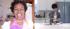 4 Black Woman-Produced YouTube Cooking Channels You Watch Right Now