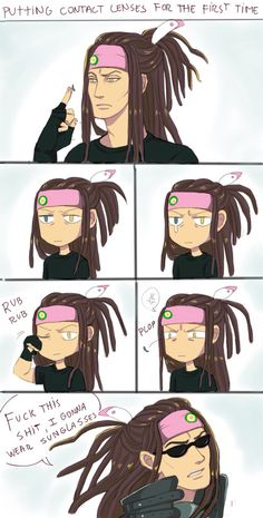 Oh mink xD