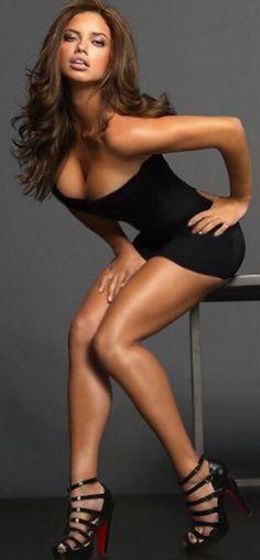 Adriana Lima sexy model. Calendars of hot models sexy-calendars.com