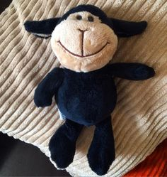 Found on 28 Mar. 2016 @ Middlebrook Retail Park Bolton. Found today outside of TK Maxx Middlebrook Retail Park Bolton this cute cuddly little fella. Would like it to be returned to its rightful owner. Please get in touch if he belongs to you !!! Visit: https://whiteboomerang.com/lostteddy/msg/kv7q8z (Posted by Karan on 28 Mar. 2016)