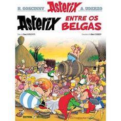 Asterix Entre Os Belgas_0