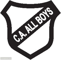 Club Athletico All Boys Logo #1
