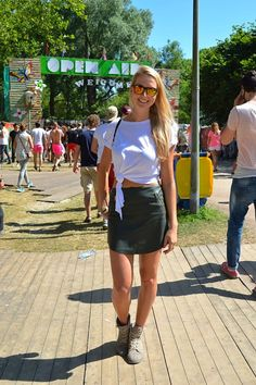 Mooie outfit
