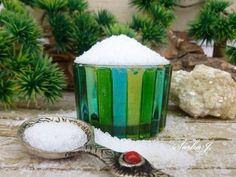 EPSOMSKÁ sůl Coconut, Fruit, Food, Essen, Meals, Yemek, Eten