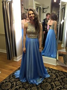 What a stunning prom dress! Congrats to another happy girl after finding her prom dress at The Clothes Horse! #TCHProm #perfectprom #prom #promdress #prom2015 #promdresses #promshopping #OrchardPark #Buffaloprom #shopOrchardPark #ClothesHorseProm15