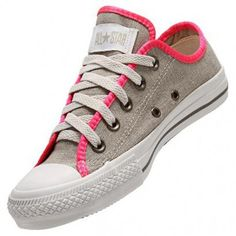 Converse, love these!