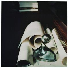 ANDRÉ KERTÉSZ (1894–1985) Untitled [Still life], 1979