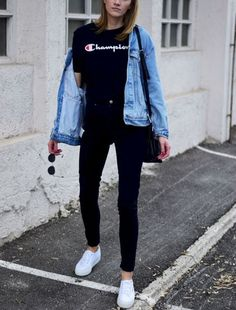 Trendy fall school outfits you need to wear now, # 10 # outfits - pinentry.top - Trendy fall school outfits you need to wear now # 10 # outfits, to - Trendy Fall Outfits, Summer Fashion Outfits, Casual Winter Outfits, Autumn Outfits, Autumn Casual, Fall Fashion, Simple Outfits, Outfit Winter, Fashion Fashion