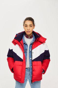 Ivanhoe of Sweden Brodal Classic Jacket Women chilli red 2019 winter jacket