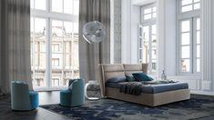 #homedecor #interiordesign #inspiration #decoration #decor Bean Bag Chair, Bedroom Decor, Lounge, Couch, Interior Design, Modern, Inspiration, Furniture, Home Decor