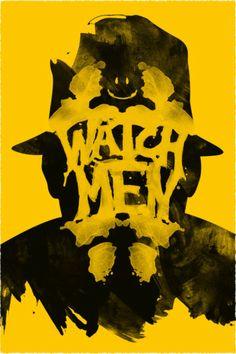 Watchmen | the skid