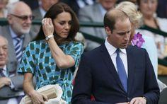 Un nou bebeluş regal: prinţul William şi soţia sa, ducesa Kate, aşteaptă al doilea copil