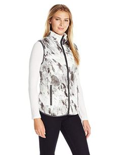 ce890624bb90d6 New Tribal Women s Printed Puffer Vest online.   99.00  offerdressforyou  Fashion is a popular