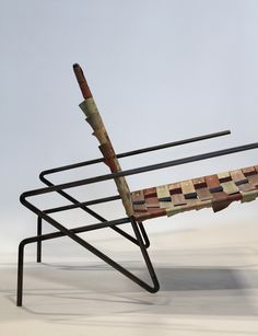 chair by ERIC TRINE