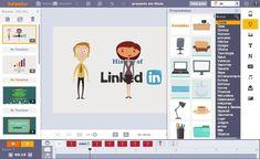 Con estos servicios podrás crear animaciones y videos animados sin saber…