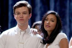 Chris Colfer Writes Heartbreaking Tribute Essay About Late 'Glee' Co-Star And Friend Naya Rivera #ChrisColfer, #Glee, #NayaRivera celebrityinsider.org #Hollywood #celebrityinsider #celebrities #celebrity #celebritynews #rumors #gossip Heather Morris, Naya Rivera, Chris Colfer, Big Sean, Bad Timing, Losing Her, Call Her, Glee, Celebrity News