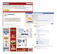 Social Marketing Campaign for Zaatar w Zeit