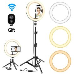Led Selfie Ring Light, Led Ring Light, Ring Light Photo, Best Vlogging Camera, Ring Light With Stand, Ring Lamp, Usb Lamp, Lamp Cover, Facebook Features