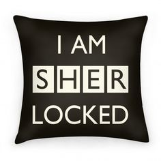 I+Am+Sherlocked