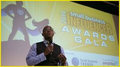 Nominations are now open for the 2015 Small Business Influencer Awards. If someone has influenced your business, nominate them now! / smallbiztrends.com