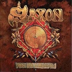 "Saxon ""Into the Labyrinth"" 2009"