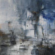 umj.art - Ulla Maria Johanson: 2017-10-18 #1073AspectAcrylic on board, 20x20 cm...