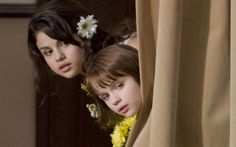 Selena Gomez as Beatrice (Beezus) Quimby, in Ramona and Beezus.