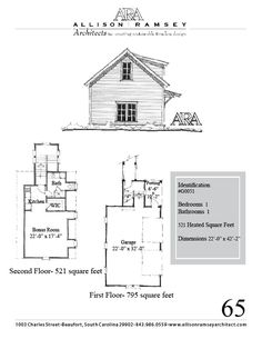 Craftsman style 1 car garage plan 476 5 by behm design for 2 car garage size square feet
