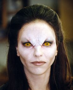 buffy the vampire slayer makeup - Google Search