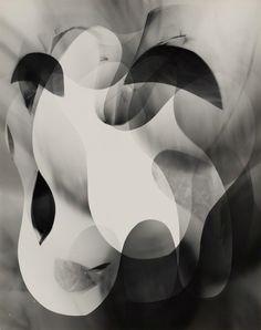 Arthur Siegel, 'Untitled (organic abstract)', ca. 1940