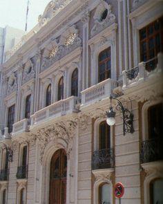 Palacete de la Condesa de Buñol, València - Revista CheCheChe