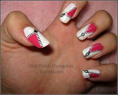 more zipper nails
