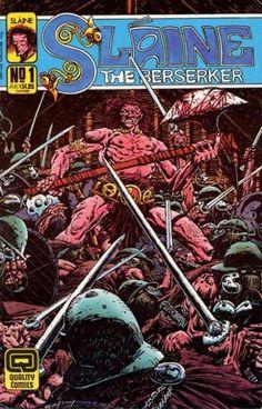 . Fantasy Sword, Dark Fantasy, Fantasy Comics, Sword And Sorcery, Book Worms, Illustration, Books, Comic Covers, Editor