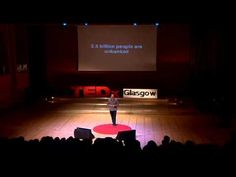 The Language of Feelings | Alex Willcock | TEDxGlasgow