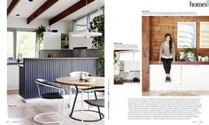 Mt Martha Home features in Real Living Magazine — NP.CO