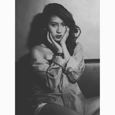 Icon     Shot by: James Marlon Castro HMUA by : AJ Soriano Styled/ Model: Kim Camba