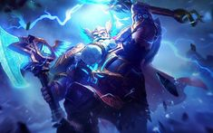 The new skin Franco - Valhalla Ruler is the March 2020 Lucky box exclusive epic skin. Do you think this skin is worthy for the diamonds you will spend? Mobile Legend Wallpaper, Hero Wallpaper, Moba Legends, Dragon Skin, New Skin, Doraemon, Main Colors, Ruler, Geek Stuff