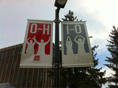 #ohio state #campus   Source: talantbt