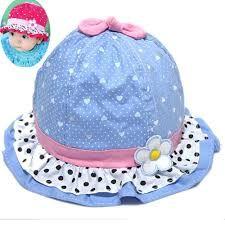 Resultado de imagem para molde de chapeu para bebe em tecido